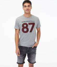 Camiseta Aeropostale Original M