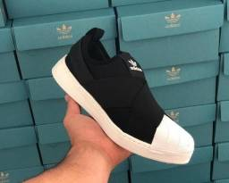 Título do anúncio: Tênis Adidas Slip