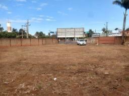 Título do anúncio: Terreno comercial esquina rodoviária