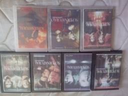 Coleção Dvs Sobrenatural