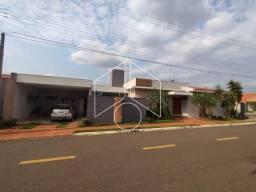 Título do anúncio: Casa de condomínio para alugar com 3 dormitórios em Betel, Marilia cod:L16011