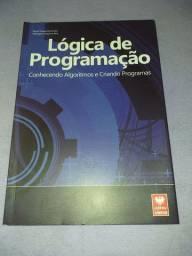 Livro lógica de programação