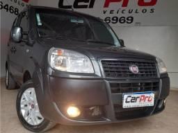 Título do anúncio: Fiat/Doblô Essence Mpi 1.8  1.6V  7 Lugares Completo!!!!!