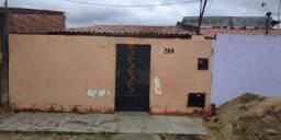 Vendo uma casa toda murada no Paracuru