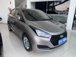 Título do anúncio: Hyundai HB20S 1.6 Comfort Plus Flex Mec 2019 * Impecável