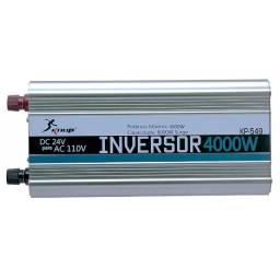 inversor knup 4000w 24v para 110vv onda modificada