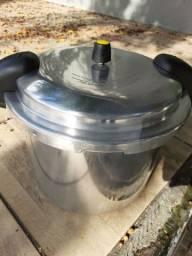 Panela de pressão 22 litros industrial