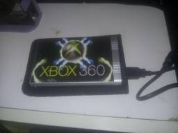 Título do anúncio: HD externo Xbox 360
