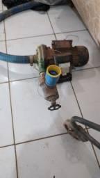 Título do anúncio: Bomba de irrigação