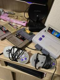 Super Nintendo!