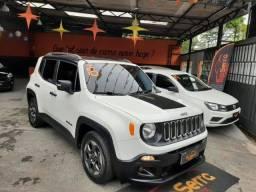 Título do anúncio: Jeep - Renegade Sport 2016 Automático