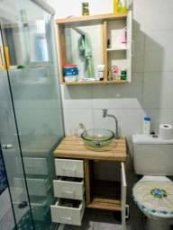 Título do anúncio: Conjunto banheiro.