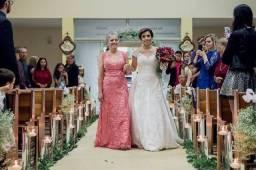 Vestido de noiva Lúcia Spessato