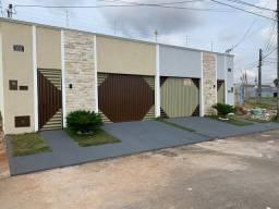Título do anúncio: Casa para venda possui 114 metros quadrados com 3 quartos em Setor Três Marias - Goiânia -