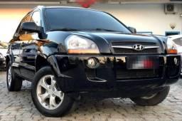 Título do anúncio: Tucson 2015 aut. R$ 698,00 aprovação facilitada
