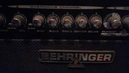 Título do anúncio: Amplificador Behringer
