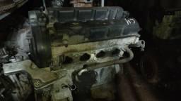 Motor C4 Usado E Revisado Muito Top