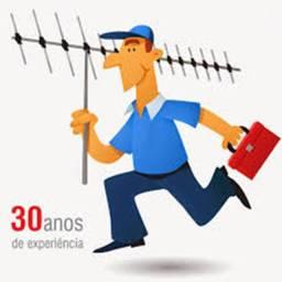 Instalador de Antenas Todo Rio e Grande Rio