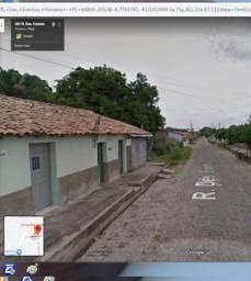 Vendo Casa / Terreno em Floriano Piauí