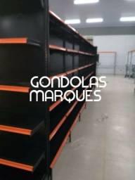 Título do anúncio: Gondola central