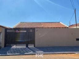 Casa para aluguel, 3 quartos, 3 vagas, Conjunto Aero Rancho - Campo Grande/MS