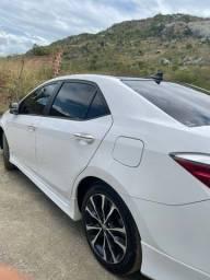 Título do anúncio: Corolla 2.0 XRS Branco pérola