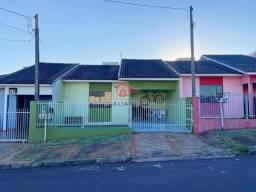 Título do anúncio: Casa à venda, JARDIM SÃO FRANCISCO, TOLEDO - PR