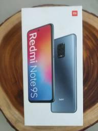 SALDÃO LEVEL UP! Redmi Note 9 da Xiaomi.. Novo com pronta Entrega
