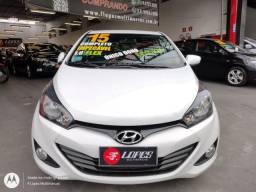 Título do anúncio: Hyundai HB20  1.6 Comfort Style FLEX MANUAL