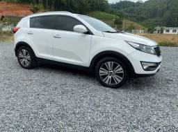 Sportage EX 2015 Automática