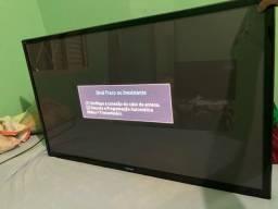 TV Samsung para retirada de peças PN51
