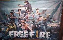 festa free fire