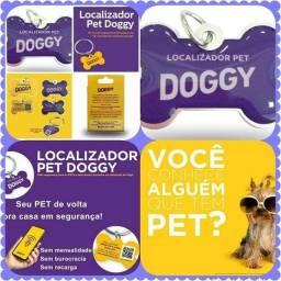 Localizador Pet Doggy