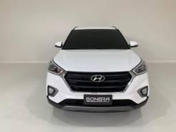 Título do anúncio: 2020 Hyundai Creta Prestige 2.0 16V Flex AUT