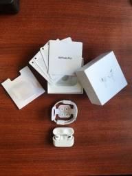Apple Airpods 3 PRO - Fone de ouvido com GPS e carregamento sem fio