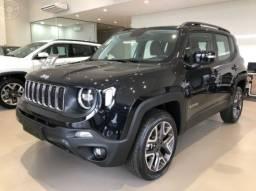 Título do anúncio: Jeep Renegade Longitude 2.0 TD 2021 pacote 80anos