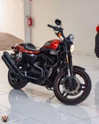 Harley Davidson Sportster XR 1200 X 2013