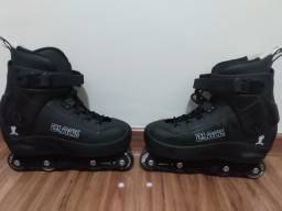 Patins Traxart Black 39/40