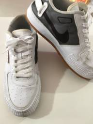 Título do anúncio: Nike Air Force