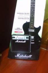 Kit de Guitarra Marshall