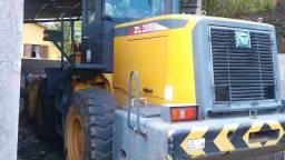 PA carregadeira xcmg ZL30 H 2013