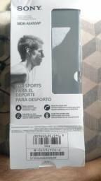 Headphone Sony Original A Prova D´agua