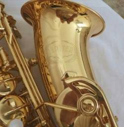 Sax alto Júpiter sem arranhoes