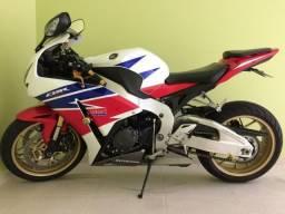 Honda cbr 1000 rr hrc - 2013