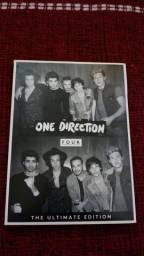 CD Four- One Direction