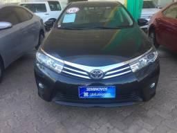 Toyota/Corolla Altis 2015/2016 - 2015
