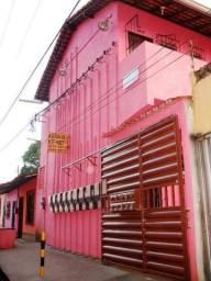 Kitnet com internet grátis no bairro Ianetama em Castanhal. Ótima oportunidade!