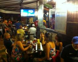 Bar e restaurante casa tradicional esquina lucro livre mês fraco R$ 20.000,00 é linda luxo