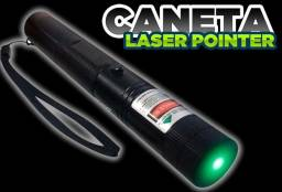 Caneta laser Green Pointer 98000MW