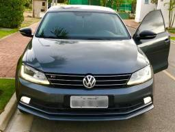 Impecável* Vw -Volkswagen Jetta 1.4 TSI 2017/2017 IPVA 2018 Pago - 2017